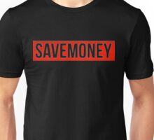 Save money - 3 : Red and the color you want Unisex T-Shirt