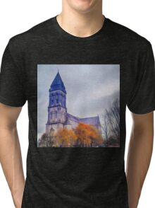 Sligo I Tri-blend T-Shirt