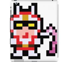 Pixel Viewtiful Joe iPad Case/Skin