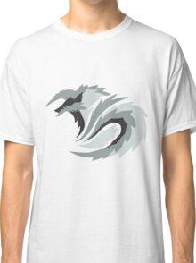 New Moon's Lightning - Stygian Jinouga Classic T-Shirt