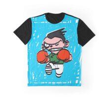 Tiny Tony Graphic T-Shirt