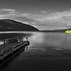 Nessie by Rob Hawkins