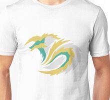 Full Moon's Lightning - Jinouga Unisex T-Shirt