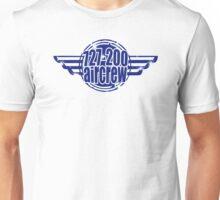 727-200 Aircrew Unisex T-Shirt