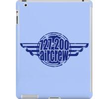 727-200 Aircrew iPad Case/Skin