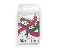 Wee Clan MacIntosh Duvet Cover