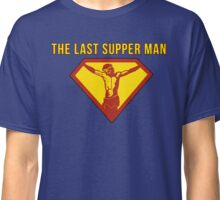 Jesus The Last Supper Man T Shirt Classic T-Shirt