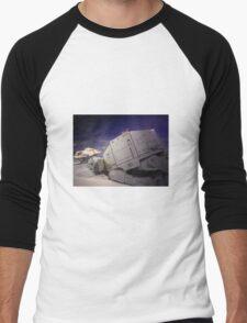 Lego - Hoth Men's Baseball ¾ T-Shirt