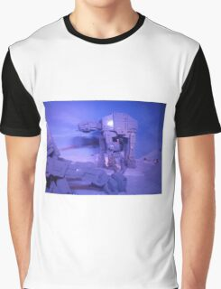 Lego - Hoth 2 Graphic T-Shirt