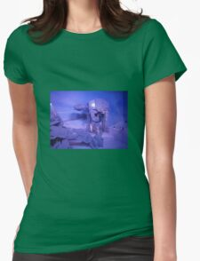 Lego - Hoth 2 Womens Fitted T-Shirt
