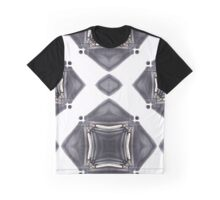 leather, subversive patterns Graphic T-Shirt