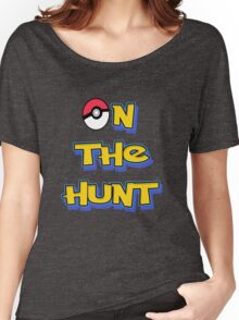 Pokemon Go! Women's Relaxed Fit T-Shirt
