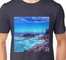 Açores - Faial IV Unisex T-Shirt