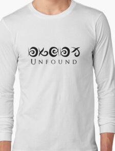 Unfound Long Sleeve T-Shirt
