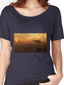 End of Days Women's Relaxed Fit T-Shirt