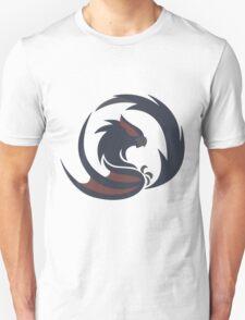 Lurking Predator - Nargacuga Unisex T-Shirt
