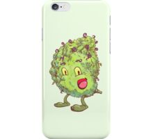 Buddy the Bud iPhone Case/Skin
