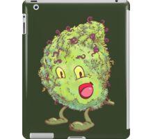 Buddy the Bud iPad Case/Skin