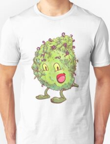 Buddy the Bud T-Shirt