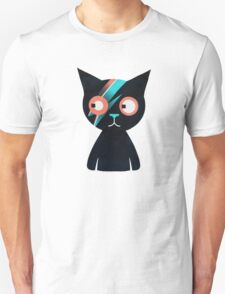 Flash Cat Unisex T-Shirt