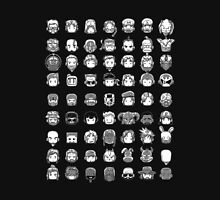 All My Heroes! Unisex T-Shirt