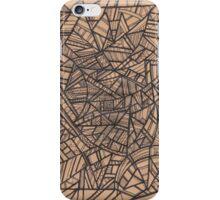 Paper Pattern  iPhone Case/Skin