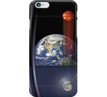 spherical trinity iPhone Case/Skin