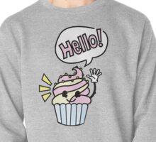 Cupcake - Hello Pullover