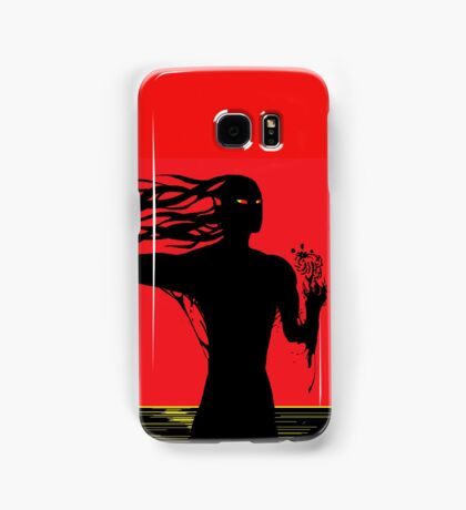 Sauron's Awakening Samsung Galaxy Case/Skin