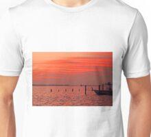 It's Late Unisex T-Shirt