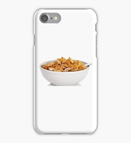 Sugary Bowl Of Goodness iPhone Case/Skin