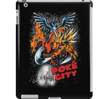 Poke City iPad Case/Skin