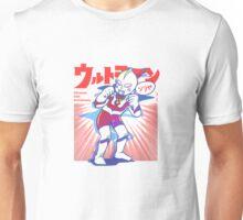 Ultraman 50th Anniversary Unisex T-Shirt