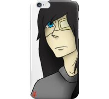 Samuel King Alexandria iPhone Case/Skin