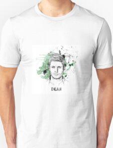 Dean Winchester Supernatural Unisex T-Shirt