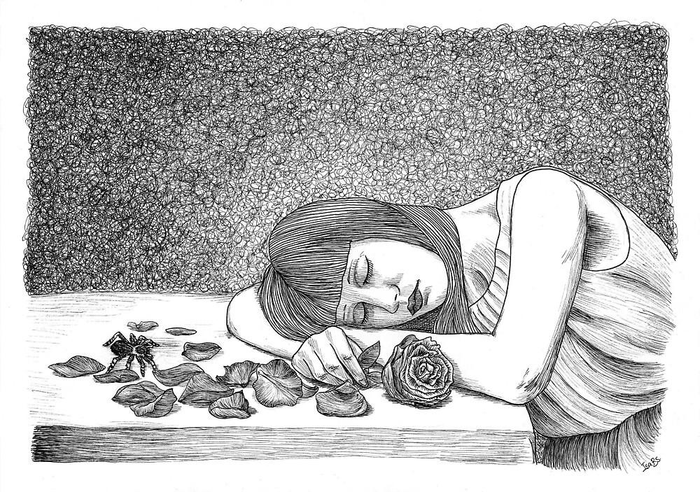 Dreams and nightmares by stardixa