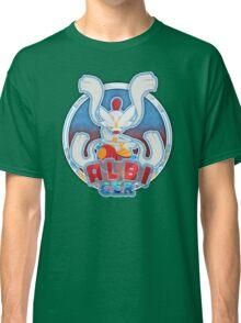 ALBI_GER Logo Classic T-Shirt