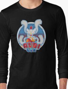 ALBI_GER Logo Long Sleeve T-Shirt