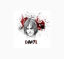 Daryl Dixon The Walking Dead Unisex T-Shirt