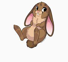 Bunny - Brown Unisex T-Shirt