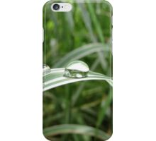 Into the Waterdop iPhone Case/Skin