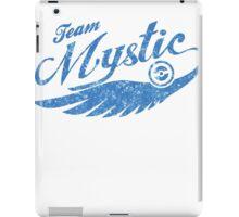 Mystic Team iPad Case/Skin