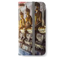 Sasha Sheva - Thailand iPhone Wallet/Case/Skin