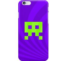 Space Invader Retro Wacky iPhone Case/Skin