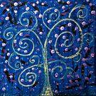 Redreaming Tree Life by WENDY BANDURSKI-MILLER