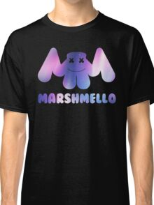 Marshmello - Cool Classic T-Shirt