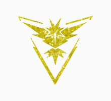 Pokemon,Team Instinct Unisex T-Shirt