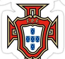 Portugal Champions Euro 2016 Sticker