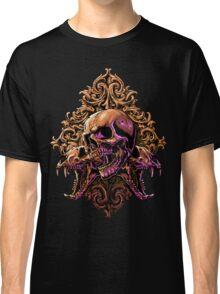 Skull Art Classic T-Shirt