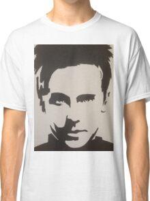 Handpainted Jared Leto Classic T-Shirt